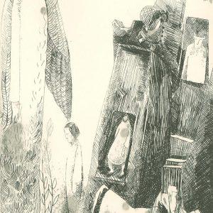 calcography - esfandiaryart