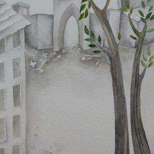 ad-illustration - illustration - esfandiaryart