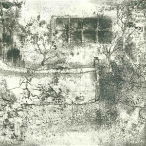 print - linocut & monotype - esfandiaryart
