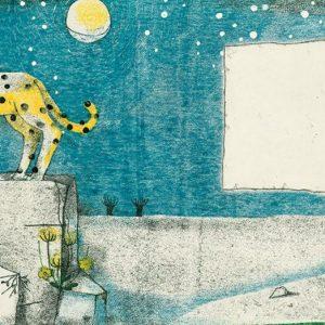 childrenbook-illustration- esfandiaryart